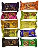 #4: Unibic Assorted Cookies, 75g (Pack of 10)
