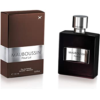 For 100 Mauboussin ukBeauty Eau Parfum co De MlAmazon Men QBCoWrdxe