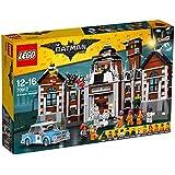 The LEGO Batman Movie - 70912 Arkham Asylum
