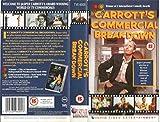 Jasper Carrott's Commercial Breakdown