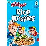 Rice Krispies 12 x 22g de Kellogg
