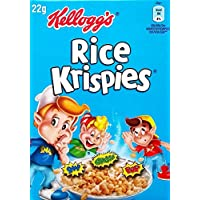 Kellogg Rice Krispies 12 x 22g