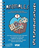 Los Superpreguntones / Los Animales (Vox - Infantil / Juvenil - Castellano - A Partir De 5/6 Años - Los Superpreguntones)