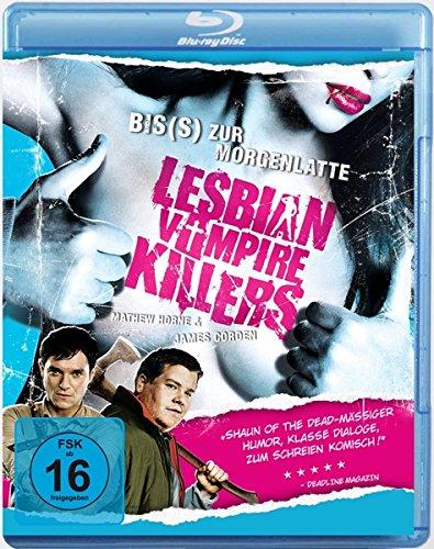 Bild von Lesbian Vampire Killers [Blu-ray]