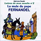 Lettres de mon moulin (Vol.2)