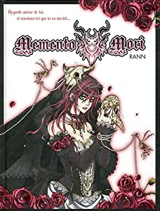Memento Mori Edition simple Tome 1