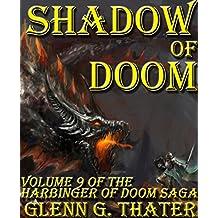Shadow of Doom (Harbinger of Doom -- Volume 9)