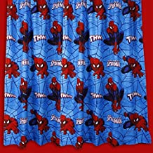 Amazon.fr : Rideaux Spiderman