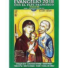 Evangelio 2018 Edición de Bolsillo