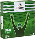 Noris Spiele 606311348 - My Boshi, Fan Mütze in den Vereinsfarben  grün-weiß