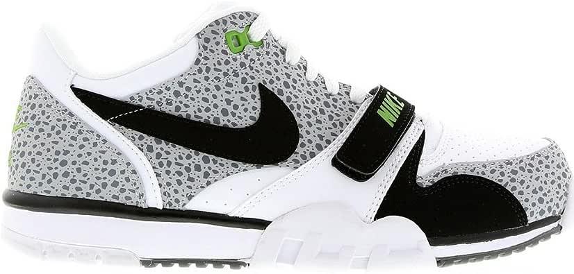 Nike Air Trainer 1 Low St Safari Chlorophyll: