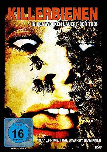 Killerbienen (DVD)
