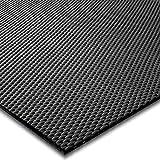 casa pura® Indoor- und Outdoor-Bodenbelag Padua | kunstvoll gewebt | als Teppich oder Läufer | 40 Größen (60x100cm)