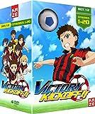 Victory Kickoff!! - Box 1/2 [Francia] [DVD]