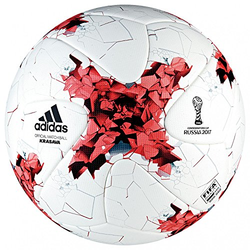 pallone adidas confederation cup russia 2017 N.5