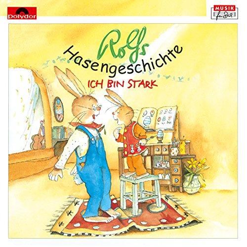 Rolfs Hasengeschichte