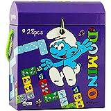 Barbo Toys - Juguete educativo de matemáticas Smurfs Los Pitufos (8352) (importado)