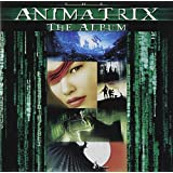 Animatrix-the Album