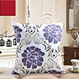 New 2016 NEW Quality cushion flower deco...