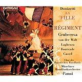 Donizetti: La Fille Du Régiment (Gesamtaufnahme) (Aufnahme München 1995)