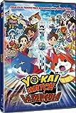 Yokai Watch: La Película (DVD & Blu-ray)