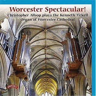 Worcester Spectacular!
