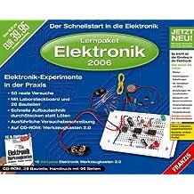Lernpaket Elektronik 2006