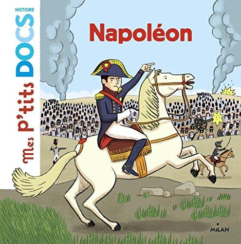 Napoléon par Stéphanie Ledu
