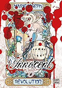 Innocent Rouge Edition simple Tome 8