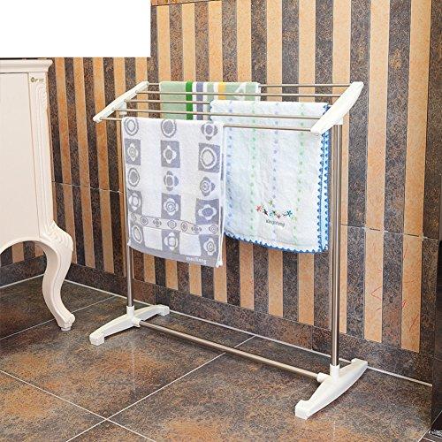 Cant Edelstahl Handtuchhalter/ Mini-Handtuchhalter Stock/ Tuch Wäscheständer