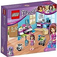 LEGO Friends 41307 - Olivias Erfinderlabor