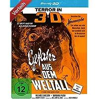 Gefahr aus dem Weltall - 2D/3D Blu-ray
