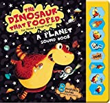 The Dinosaur That Pooped A Planet!: Sound Book by Tom Fletcher (2015-09-24)