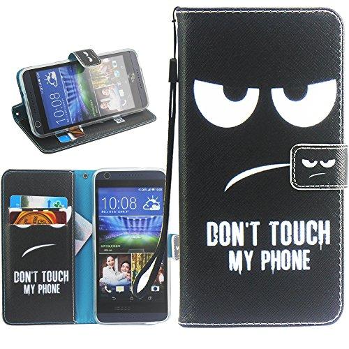 Preisvergleich Produktbild dooki, Alcatel Idol 4S Schutzhülle, Unterstützt Flip PU Leder Tasche Wallet Schutzhülle für Alcatel OneTouch Idol 4S mit Kredit Karte Holding Schlitz
