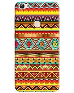 Vivo X6 Cover, Vivo X6 Back Cover, Vivo X6 Mobile Cover by FurnishFantasy™