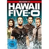 Hawaii Five-0, Season 1.1