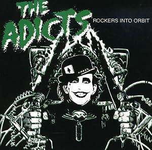 Rockers Into Orbit