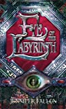 Eye Of The Labyrinth: The Second Sons Trilogy, Book Two