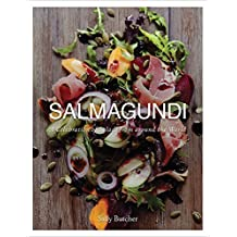 Salmagundi: A Celebration of Salads from Around the World by Sally Butcher (2015-09-16)