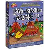 POOF-Slinky 0S6802003 Scientific Explorer Lava-Strahlen Volcano Kit, 3-Aktivit-ten