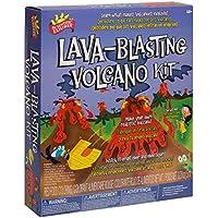 Scientific Explorer lava-blasting Volcano Kit
