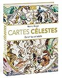 Cartes célestes - du XVIème au XIXème siècle