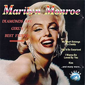 Marilyn Monroe -  Original Songs (Cd1)