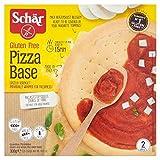 Schar Sin Gluten Bases De Pizza Libre 300G