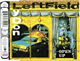Open up (3 versions, 1993)