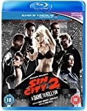 Sin City 2: A Dame to Kill For [Blu-ray 3D]