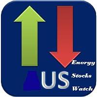 US Energy Stocks Monitor