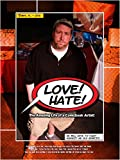 Love Hate: The Amazing Life of a Comicbook Artist [OV]
