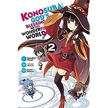 Konosuba: God's Blessing on This Wonderful World!, Vol. 2 (manga)