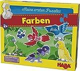 Haba 302411 - Meine ersten Puzzles - Farben
